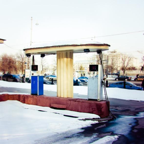 В зоне риска: АЗС «Кремлёвская». Изображение № 5.