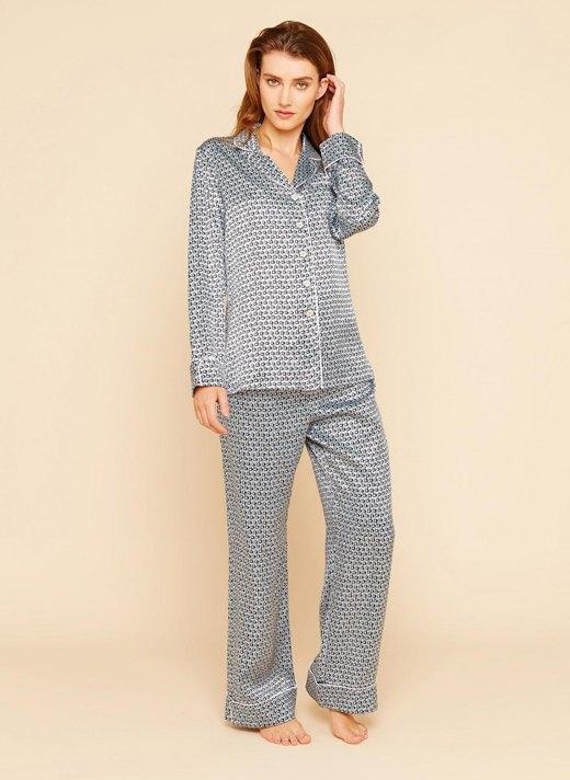 Пижама — новые джинсы: Какизачем её носить. Изображение № 3.