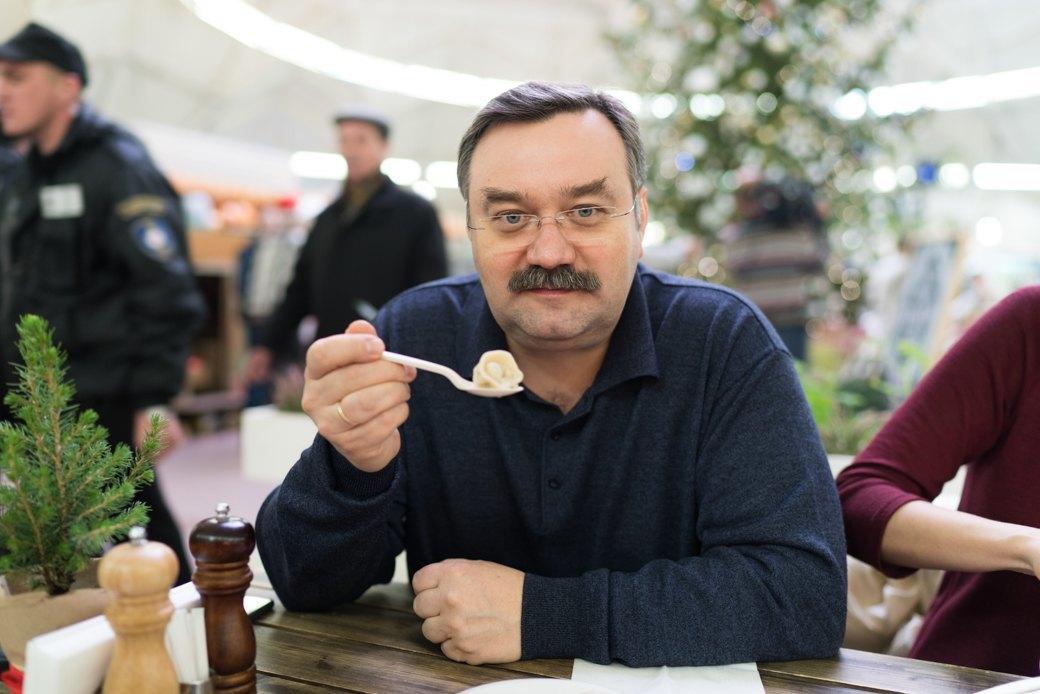 The Village ищет самые вкусные пельмени Москвы. Изображение № 19.