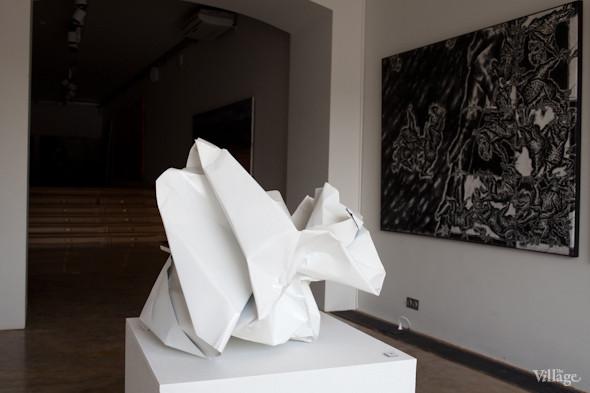 Офис недели: Marina Gisich Gallery (Петербург). Изображение № 3.