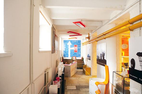 Офис недели (Москва): Pole Design. Изображение № 2.