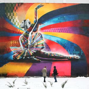 10 главных событий фестивального дня Московского урбанистического форума. Изображение № 7.