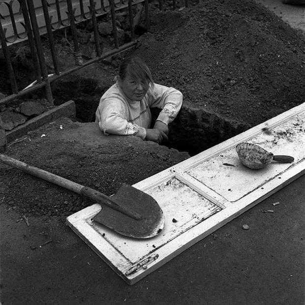 В «Камере» открылась фотовыставка Александра Чекменёва. Зображення № 1.