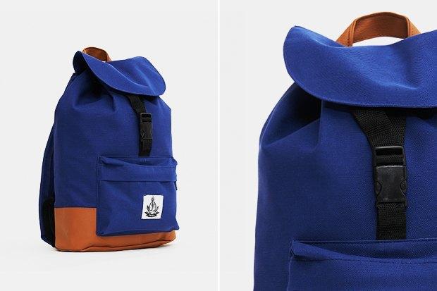 Где купить мужской рюкзак: 9 вариантов от 340 до 7 900 рублей. Изображение № 4.