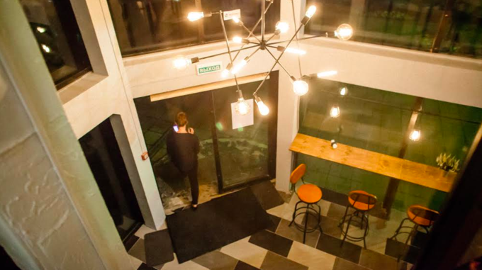 На Новослободской улице открылся бар Garden: Beer and Coffee. Изображение № 4.