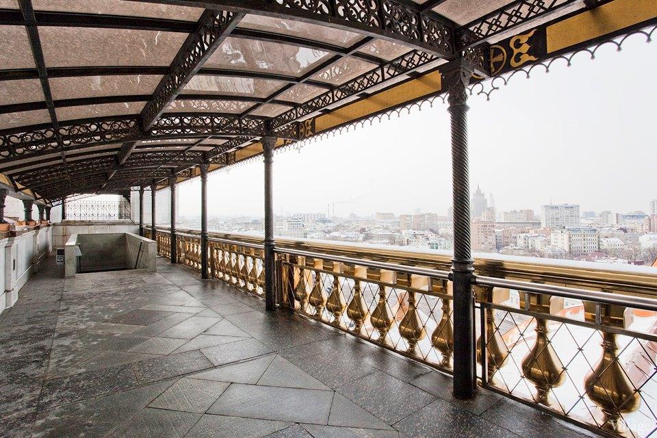 Лучший вид на этот город: 7 смотровых площадок вМоскве. Изображение № 5.