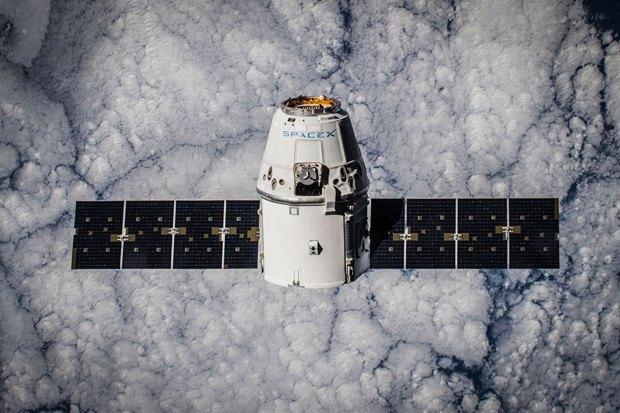 Фото: SpaceX. Изображение № 2.