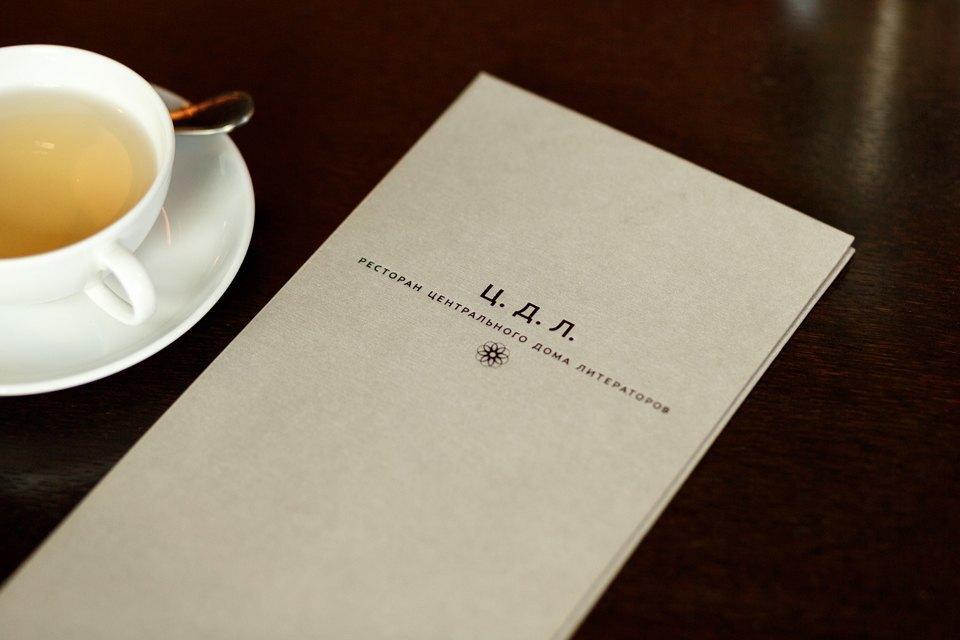 «Много ли у нас памятников архитектуры, где можно поесть?»— Владимир Палихата оновой жизни «ЦДЛ». Изображение № 2.