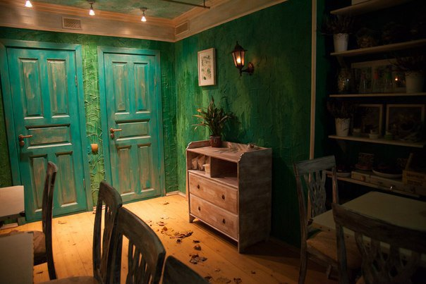 На Гороховой открылся бар «Соль градусов» . Изображение № 4.
