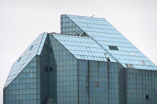 бизнес-центр «Зенит» на проспекте Вернадского. Изображение № 5.
