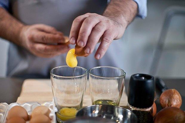 Шеф дома: Грузин и итальянец готовят по рецептам бабушек. Изображение № 42.