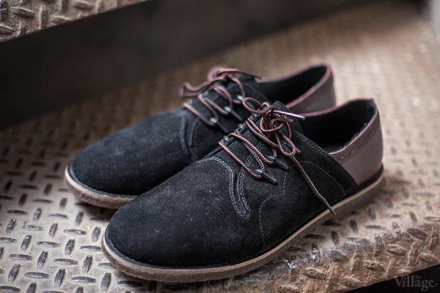 На полках: Магазин обуви ShoeShoe. Зображення № 28.