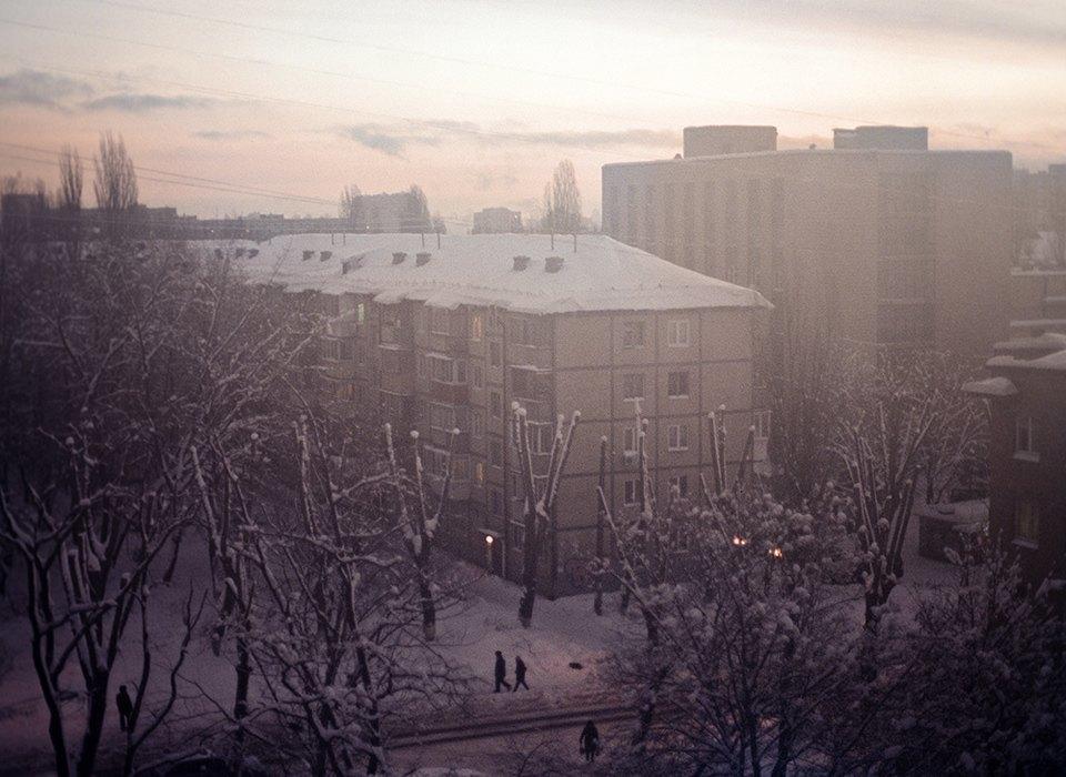 Камера наблюдения: Киев глазами Егора Рогалева. Зображення № 12.