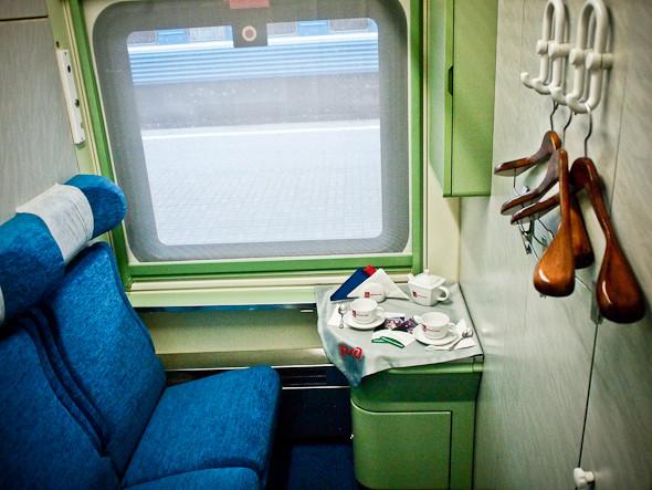 Французский связной: «РЖД» запустило поезд до Парижа. Изображение № 8.