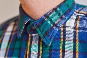 Вещи недели: 13фланелевых рубашек. Изображение № 14.