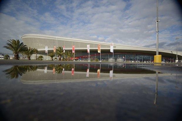 Куда люди смотрят: Что внутри Олимпийских стадионов. Изображение № 30.