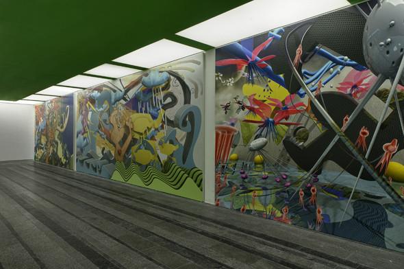 29 октября в PinchukArtCentre откроются четыре выставки. Зображення № 32.