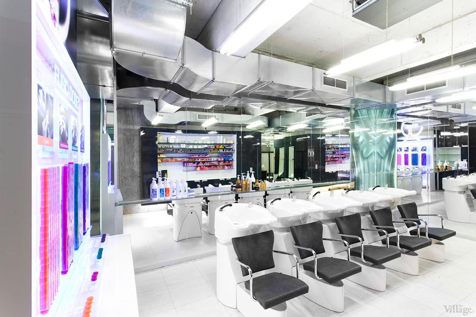 Офис недели (Киев): Академия L'Oréal. Изображение №31.