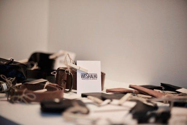 Где искать одежду петербургских дизайнеров: 10новых магазинов . Изображение № 1.
