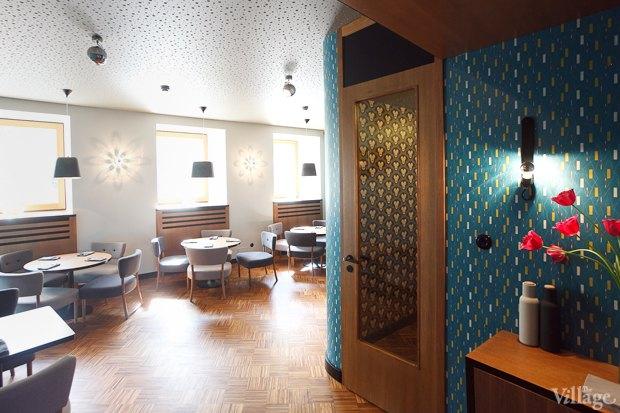 Новое место: Бар-ресторан Zig Zag. Изображение № 9.