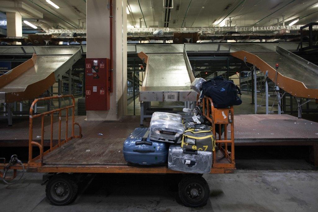 Шереметьево изнутри: Что никогда не видят пассажиры аэропорта. Изображение № 16.