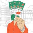 Билеты на Евро-2012 перепродают в два-семь раз дороже. Зображення № 1.