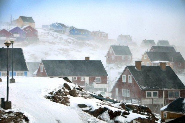 Как утепляются жители Канады, Швеции, Норвегии и Гренландии. Изображение № 17.