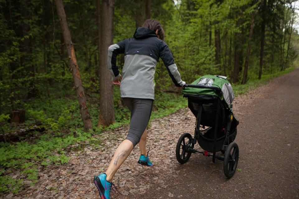 Беги, мама, беги: Тест-драйв детских колясок для бега. Изображение № 42.