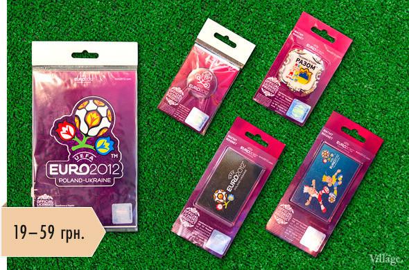 Вещи недели: официальные сувениры Евро-2012. Зображення № 7.