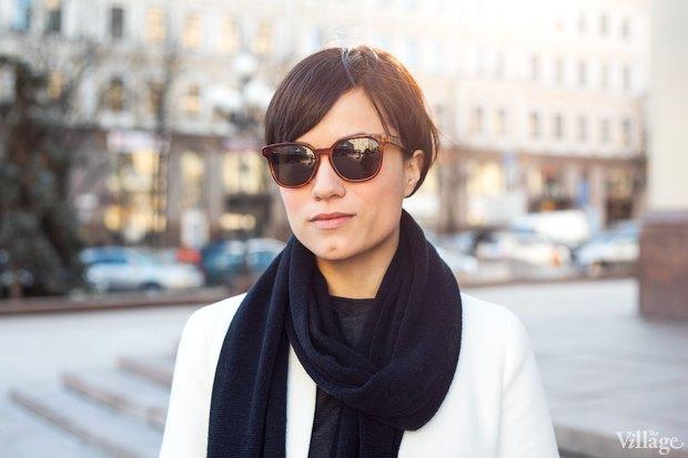 Внешний вид (Киев): Йова Ягер, соосновательница дизайн-студии. Изображение № 2.