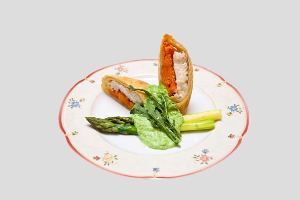 Осенний призыв: 10 тыквенных блюд. Изображение № 1.