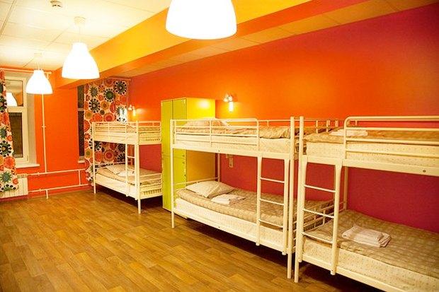 Свежий номер: 8 новых хостелов Петербурга. Изображение № 34.