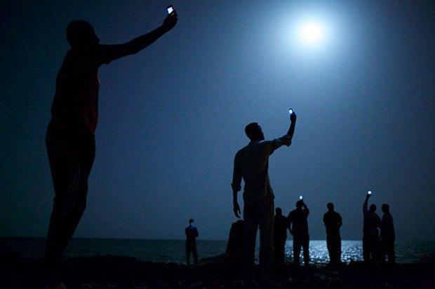 Открытие городских пляжей, «Годзилла», Джастин Тимберлейк и«Ночьвмузее». Изображение № 8.