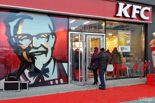 В Киеве открылся KFC. Зображення № 5.