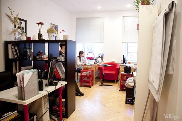 Офис недели (Москва). Изображение № 17.