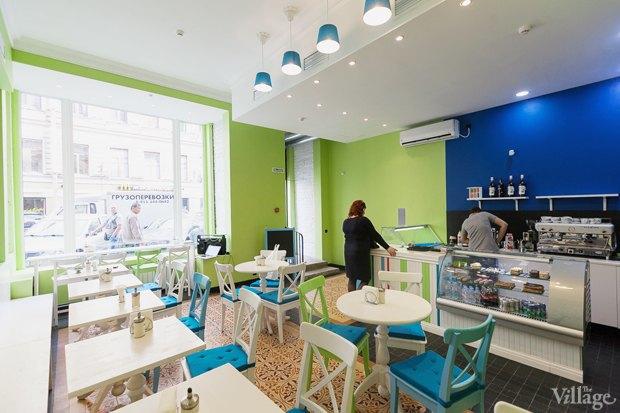 Новое место: Кафе «Мороженица». Изображение № 6.
