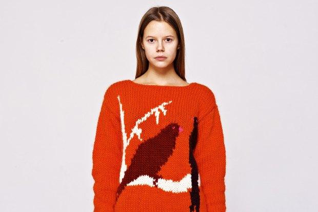 Вещи недели: 34 тёплых свитера. Изображение №5.