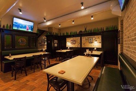 В Киеве открылся новый ресторан чешской кухни . Изображение № 5.