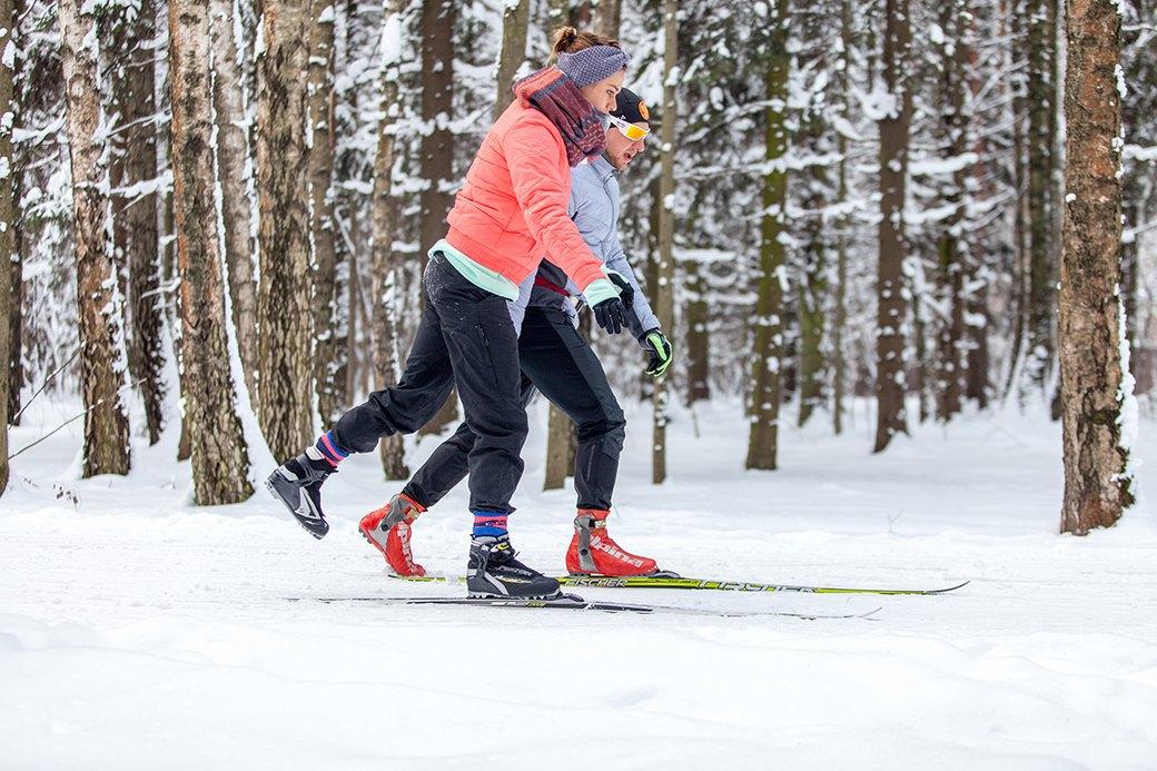 Ход коньком:  Почему беговые лыжи — главный спорт этой зимы. Изображение № 18.