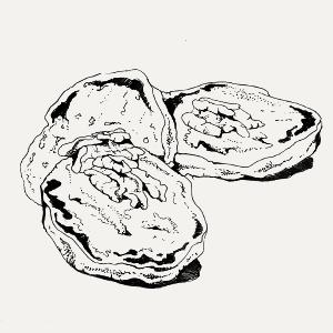 Завтраки дома: Американские блинчики . Изображение № 16.