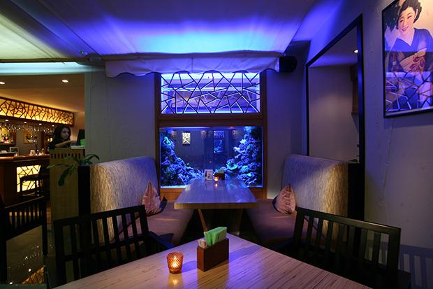 Москва-24: Где можно поесть ночью. Изображение №37.