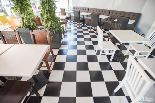 Прямая речь: Гастроэнтузиаст Аврора Огородник — о создании городского кафе . Зображення № 7.