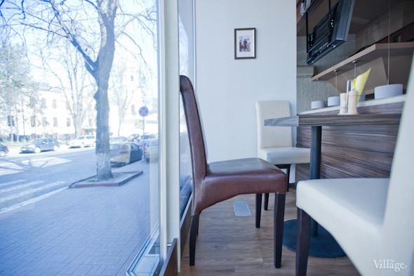 Новое место (Киев): Ресторан Limonade. Зображення № 11.