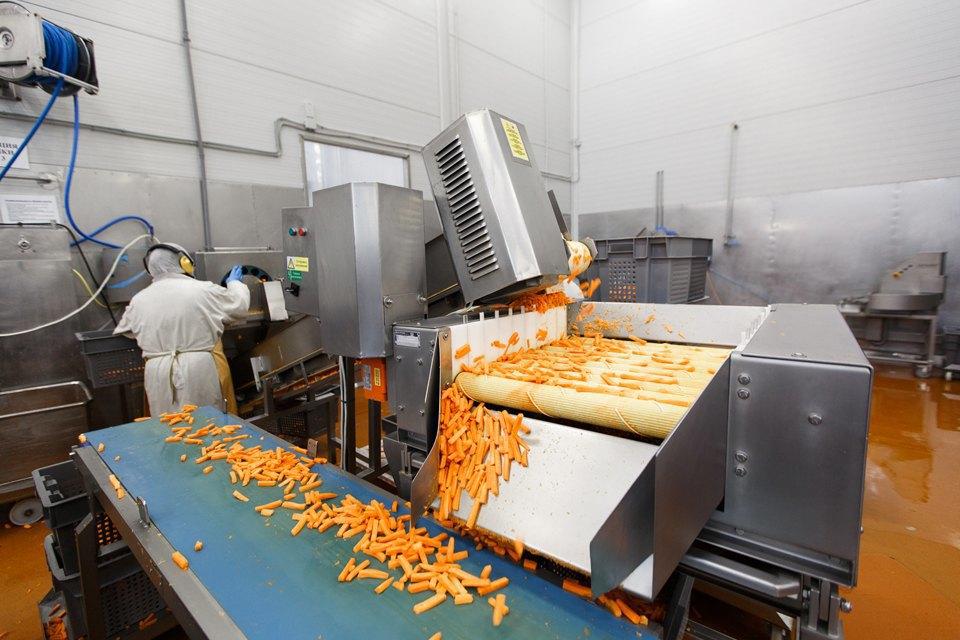 Производственный процесс: Как делают салаты для McDonald's. Изображение № 28.