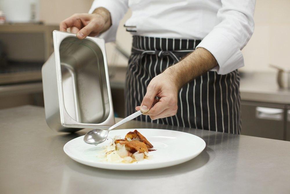 Шеф-повар посольства Австралии — о своей работе и о стране . Изображение № 12.