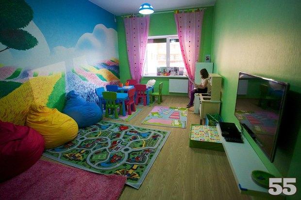 В Приморском районе открылось антикафе «Квартира 55». Изображение № 1.