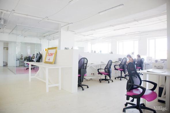 Офис недели: «Большой Город» и Slon.ru. Изображение № 17.