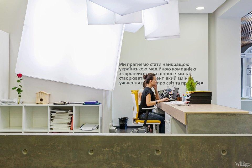 Интерьер недели (Киев): 1+1 Media. Изображение № 6.