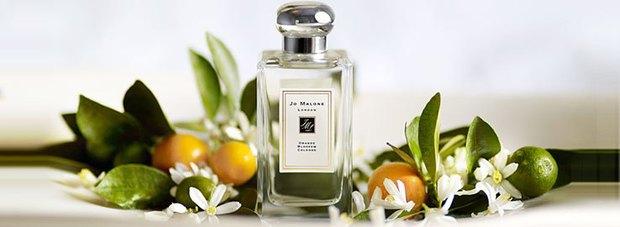 В «Атриуме» открылся бутик селективной парфюмерии Jo Malone. Изображение № 1.