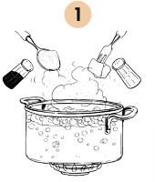 Рецепты шефов: Эклеры с малиной и взбитыми сливками. Изображение № 4.